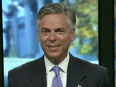 huntsman climate change has an established body of science