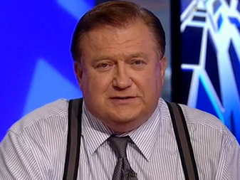 "Bob Beckel: If Gallup's Numbers Are Right, ""It Is Over ..."