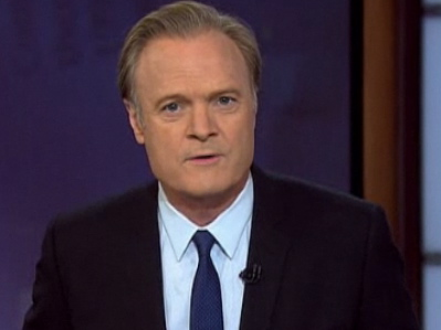 "MSNBC's Lawrence O'Donnell: Obama ""Winner"" Of Wisconsin Recall ..."