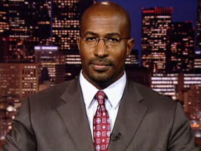 Van Jones: Outrage At ALEC Has Been Manufactured By My Group