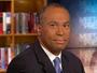 Gov. Deval Patrick: I Hope Obama Is Nervous