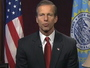 Thune Gives GOP Weekly: Jobs Plan Is A Political Plan