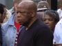 Occupy Atlanta Silences Civil Rights Hero John Lewis