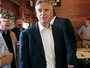 Jon Huntsman Gives Address On Foreign Policy