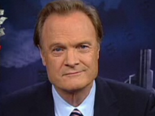 "Lawrence O'Donnell: Mormonism Is An ""Invented Religion ..."