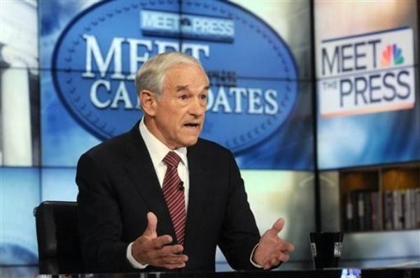 Following Iowa Surge, Ron Paul Polls Second In New Hampshire 111909 5 
