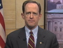 Toomey Gives GOP Weekly, Warns US Is Following Europe's Path