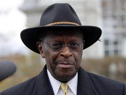 Herman Cain To