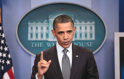 Media Abet Obama's Aloofness on Tough Issues | Comments ...
