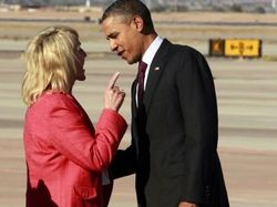 Brewer On Heated Argument With Obama: