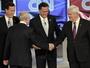 Watch Live: CNN Hosts Arizona Republican Debate