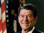 President Ronald Reagan Clip: 'Tear Down This Wall'
