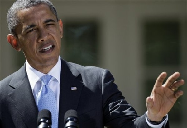 RealClearPolitics - Obama: Supreme Court Will Uphold Health Law