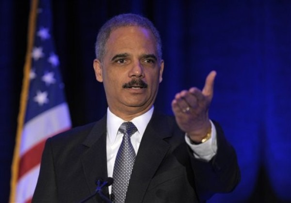 Holder expects to be interviewed by Justice Department on gun trafficking probe