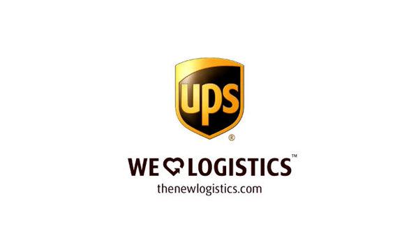UPS Logistics Logo http://www.realclearpolitics.com/video/2012/04/19 ...
