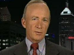 Gov. Mitch Daniels: Addressing Debt Problem Would Spur Job Growth
