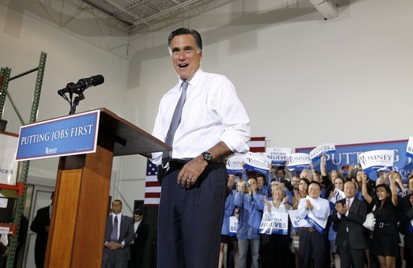 Romney Rips Obama's Health Care Law Ahead of Ruling ...