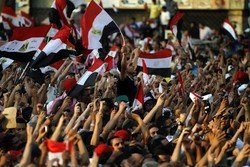 Jonathan Guyer on Egypt's 'Never-en