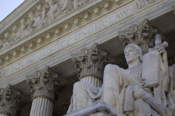 What a Clinton Supreme Court Would Mean for America