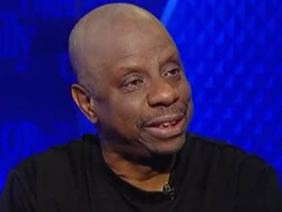 Jimmie Walker Slams Obama Not A Good Guy For The Job We Have To Do