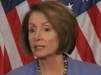 Pelosi: Transaction Tax Has