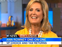 Ann Romney Didn't Ask For An Apology