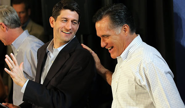 Romney-Ryan