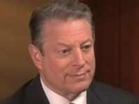 Gore To Palin On Man-Made Global Warming: