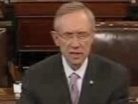 Reid: GOP Trying To