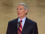 Senator Rob Portman Addresses The GOP Convention