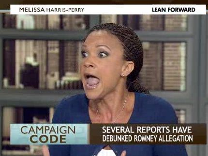 MSNBC's Harris-Perry