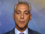 Chicago Mayor Rahm Emanuel Discusses Challenges For Obama, 2012 Campaign