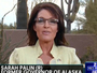 Palin On VP Debate: Candidates Have To