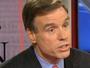 Sen. Warner, Former Rep. Davis Weigh In On Presidential Race in Virginia