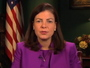Sen. Ayotte Gives GOP Weekly Address On Fiscal Cliff