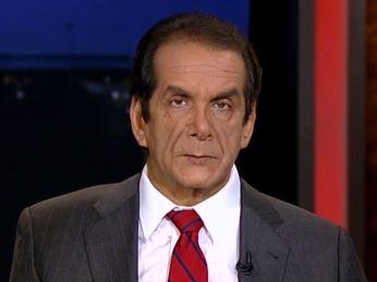 Image result for Charles Krauthammer
