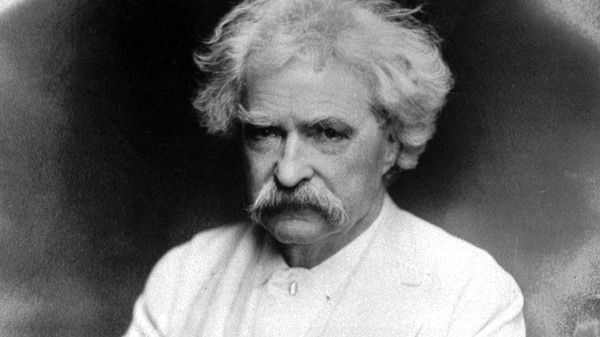 Putting Words in Mark Twain's Mouth | RealClearPolitics Mark Twain