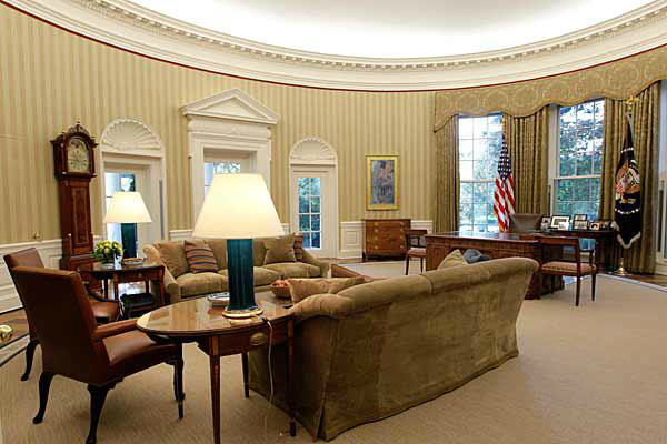 2nd Oval Office Readied In White House Rehab Project Realclearpolitics,United Airlines Baggage Restrictions Basic Economy