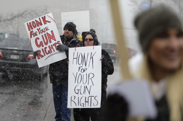 a debate on gun control in the changing society of america Check out the online debate gun control america needs to change debates opinions forums  society sports  gun control america needs to change.