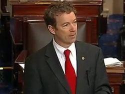 Rand Paul's Filibuster Of Brennan Confirmation Raises ...