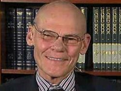 Carville: Obama's Choice Of Susan Rice For National Security Adviser An