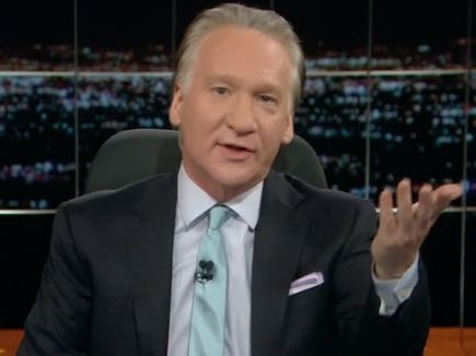 """Medicare Part D >> Maher: """"There Are Takers In This Country, But They Wear ..."""