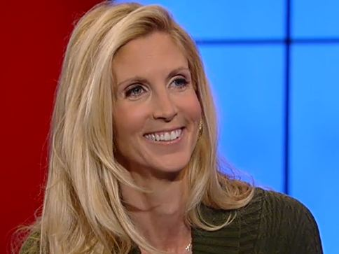 "Ann Coulter: Mitt Romney in 2016; ""Cruz A Disaster On Illegal Immigration"""