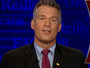 Scott Brown: Every Day In Washington Is April Fools Day