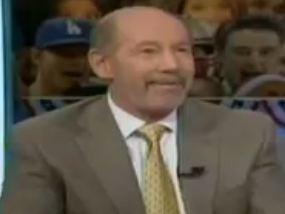 ESPN's Kornheiser: Obama's Basketball Blunder