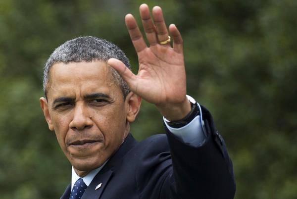 Reagan Revolution Thru President Obama
