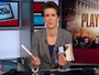 Maddow: Crackpot Conspiracy Theories Enjoy Mainstreaming By Right