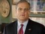 Mark Pryor Defends Vote Against Gun Control