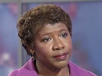 Gwen Ifill: James Rosen Wanted quot;Secret Information For Secret