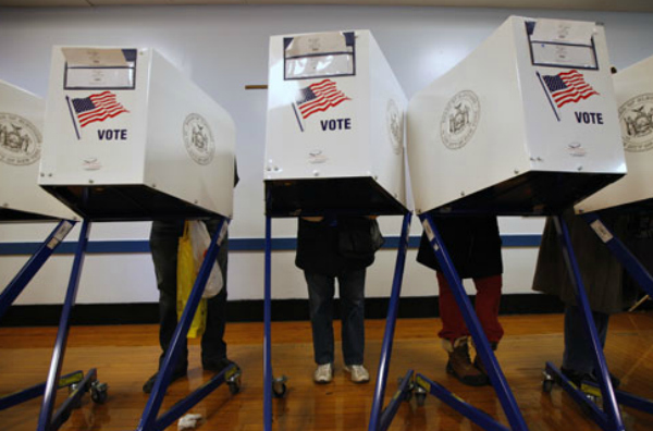 The Case of the Missing White Voters, Revisited